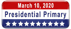 Pres Primary Election