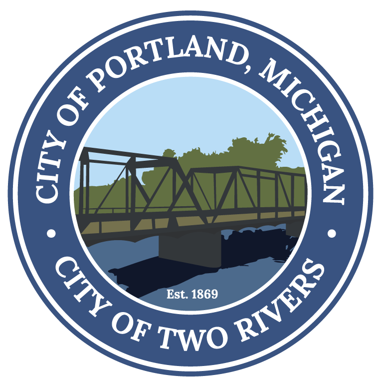 Portland, Michigan - City of Two Rivers